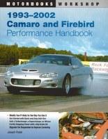 1992-2002 Camaro & Firebird 1993-2002 Camaro & Firebird