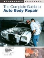 1967-1981 Camaro Chevelle Nova Full Size  Auto Body Repair Guide