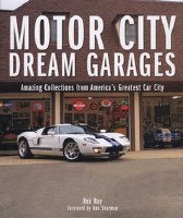 1967-1981 Camaro Chevelle Nova Full Size  Motor City Dream Garages