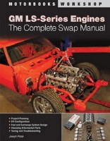 1967-1981 Camaro Chevelle Nova Full Size  GM LS Series Engines