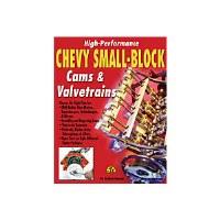 1964-74 Camaro Chevelle Corvette Nova  Chevy Small Block Cam & Valvetrains
