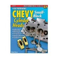 1964-74 Camaro Chevelle Corvette Nova  Chevy Small Block Cylinder Heads