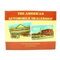 1967-81 Camaro Chevelle Nova  American Autos Dealership Book