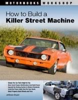 1967-1981 Camaro Chevelle Nova Full Size  Killer Street Machines