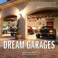 1967-1981 Camaro Chevelle Nova Full Size  Muscle Car Dream Garages