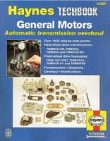 1967-1981 Camaro Chevelle Nova Full Size  GM Automatic Transmissions