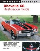 1967-1981 Chevelle & El Camino Chevelle SS Restoration Guide