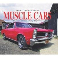 1967-1981 Camaro & Firebird Ultimate Guide to Muscle Cars