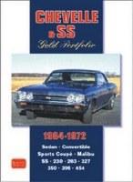 1964-1972 Chevelle 1964-1972 Chevelle & SS Models
