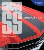 1958-72 Camaro Chevelle Nova Full Size  Chevy SS Super Sport Story