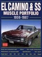 1959-1987 Chevelle & El Camino El Camino & SS Portfolio