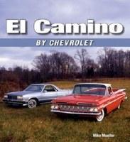 1965-1979 Chevelle & El Camino El Camino By Chevrolet