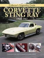 63 64 65 66 67 Corvette Corvette Stingray 1963-1967