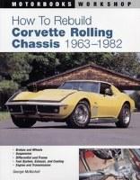 1963-1982 Corvette Corvette Stingray 1963-1982
