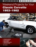 1953-1982 Corvette Corvette Weekend Projects