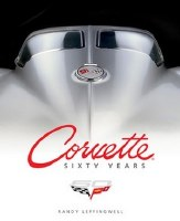 1953-2013 Corvette Corvette Sixty Years