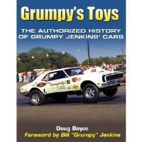 1964-74 Camaro Chevelle Nova  The Authorized History Of Grumpy Jenkins' Cars