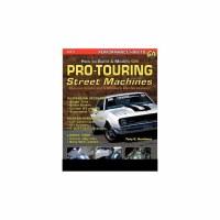 1964-74 Camaro Chevelle Corvette Nova  Pro Touring Street Machines