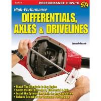 1964-74 Camaro Chevelle Corvette Nova  Differentials Axles & Overdrives