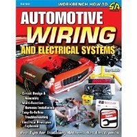 1964-74 Camaro Chevelle Corvette Nova  Automotive Electrical Systems