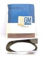 1968 Camaro NOS Standard Headlamp Bezel RH GM Part# 3914770