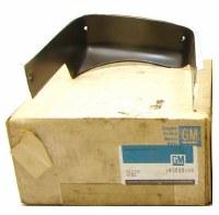 67 68 Camaro NOS Rally Sport Headlamp Bezel LH GM Part# 3898149