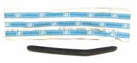 67 68 69 Camaro NOS Front Bumper Guard Rubber Insert GM Part# 3893800