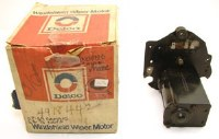 1969 Camaro & Firebird NOS Windshield Wiper Motor Assembly Original GM# 4918442