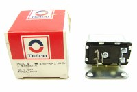 1967 Camaro NOS RS Headlight Relay Original GM Part# 1115858