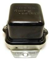 67 68 Camaro Corvette Chevelle Nova  Voltage Regulator Restored 1119515 Date 7H