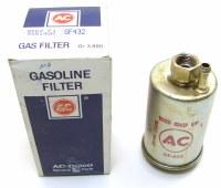 69 70 Camaro Chevelle Nova Full Size NOS GF-432 Fuel Filter GM Part# 5651480