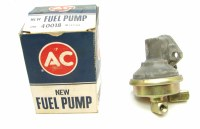 1959-66 Corvette Chevelle Nova Full Size NOS 327 350 Fuel Pump GM Part# 6415616