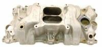 1969 Camaro 302 Z/28 Small Block Intake Manifold  #472  2-21-69