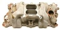 1969 Camaro 302 Z/28 Small Block Intake Manifold  #472  3-19-69
