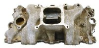 1969 Camaro 302 Z/28 Small Block Intake Manifold  #472  1-28-69