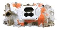 66-67 Camaro Chevelle Corvette  396 427 BB Intake Manifold GM 3885069 2-4-66