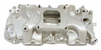 67 68 69 Camaro Chevelle Nova 396 427 BB Intake Manifold GM 3933163  3-22-69