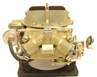 1967 Camaro & Chevelle 302 Z/28 396 Holley Carburetor List 3910 Dated 6B2