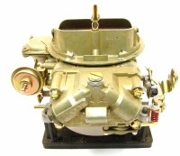 1968-72 Camaro Chevelle Nova 302 Z/28 396 Holley Carburetor List 4053 Dated 0840