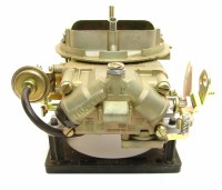 1969 Camaro Chevelle Nova  427 ZL-1 Holley Carburetor List 4296 Dated 073