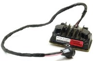 1969 Camaro Chevelle Nova  NOS Transistor Ignition Amplifier Box GM# 1115343