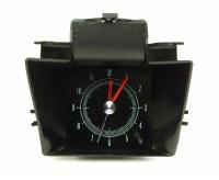 1969 Camaro Dash Clock w/Quartz Update Original GM Dated 347th Day