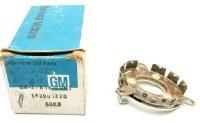 67 68 69 70 Camaro NOS Wood Steering Wheel Horn Contact GM Part# 3901330