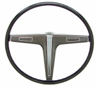 1968 Camaro Deluxe Steering Wheel Restored To Perfection Original GM