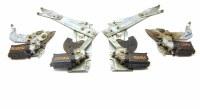 68 69 Camaro & Firebird Power Windows GM Regulators & Motors w/Switches & Wiring