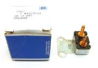 67 68 69 Camaro & Firebird NOS PW & PT Circuit Breaker Original GM Part# 4850166