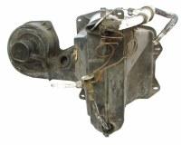 67 68 69 Camaro BB AC Evaporator Case Firewall Box Assembly Used Original GM