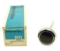 1969-1970 Camaro Chevelle Nova Full Size NOS Headlight Or Headlamp Switch Pull Knob Original GM Part#