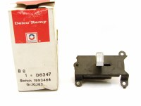 1969 Camaro & Monte Carlo NOS Windshield Wiper Switch Assembly GM# 1993464