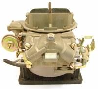 1970 Camaro Corvette Nova Holley Carburetor List# 4555 350-360 HP Z/28 350 -360 HP LT-1 Dated 021